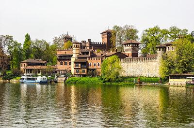 I 10 castelli per matrimoni più belli del Piemonte