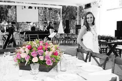 Viviendo la experiencia de tu boda en Expo Boda Novia Mía: ¡Conoce este gran evento!