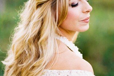 5 razones para hacer una sesión de fotos de novia