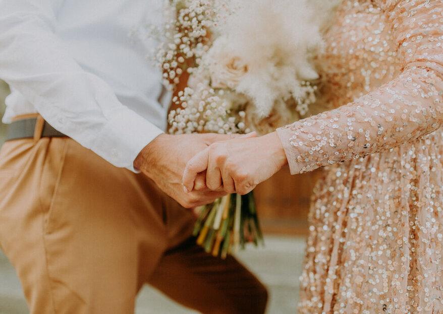 Wenn nächsten Monat meine Hochzeit wäre...Unsere Empfehlungen im Oktober