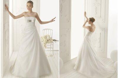 El vestido de la semana: Aire Vintage 2013