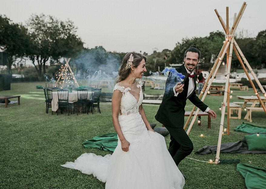 8 decisiones fundamentales que debes tomar para que tu boda sea ¡un éxito!