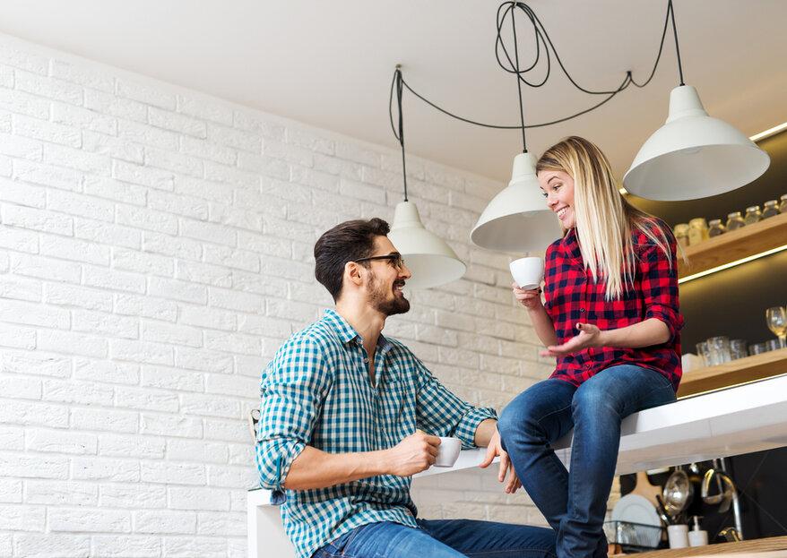 ¿Qué regalar en una boda? 41 ideas originales de regalos para novios