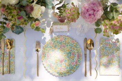 Décoration de mariage à Paris : Top 10 des meilleurs prestataires!