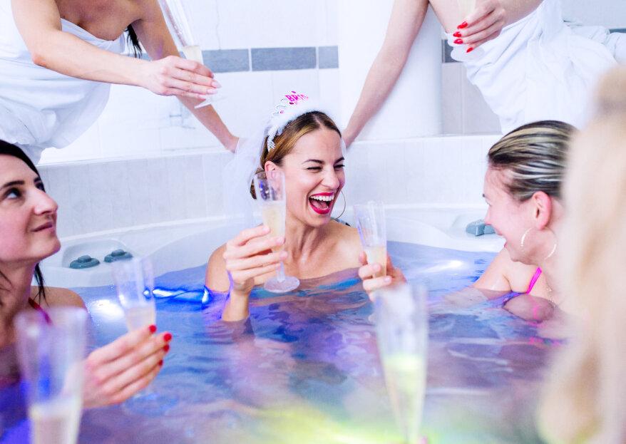 Cómo organizar una despedida de soltera original: ¡las mejores ideas para disfrutar entre chicas!