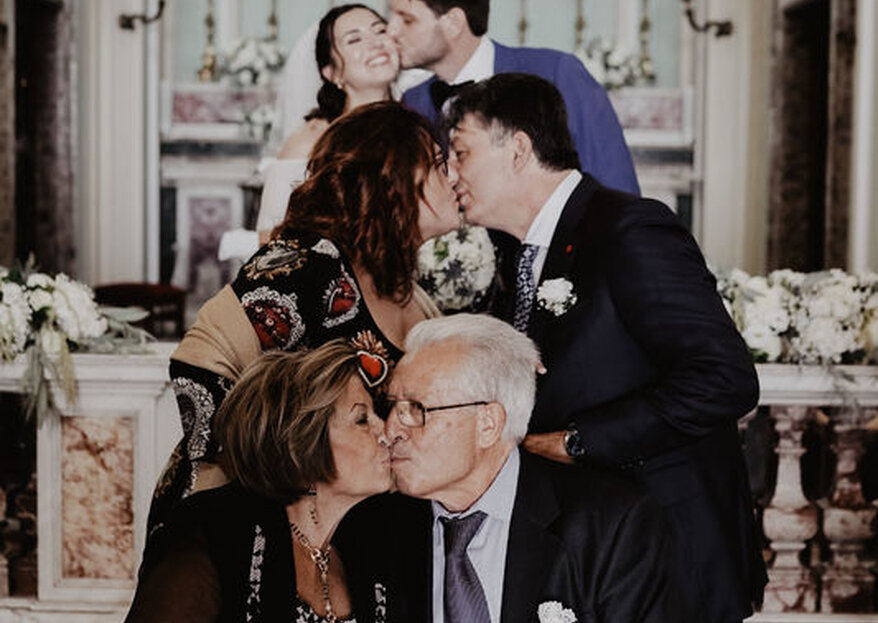 Anniversario Di Matrimonio Nozze Doro.50 Anni Di Matrimonio 4 Idee Regalo Per Le Preziose Nozze D Oro