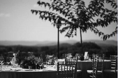 Los 10 mejores lugares para celebrar una boda en Castellón