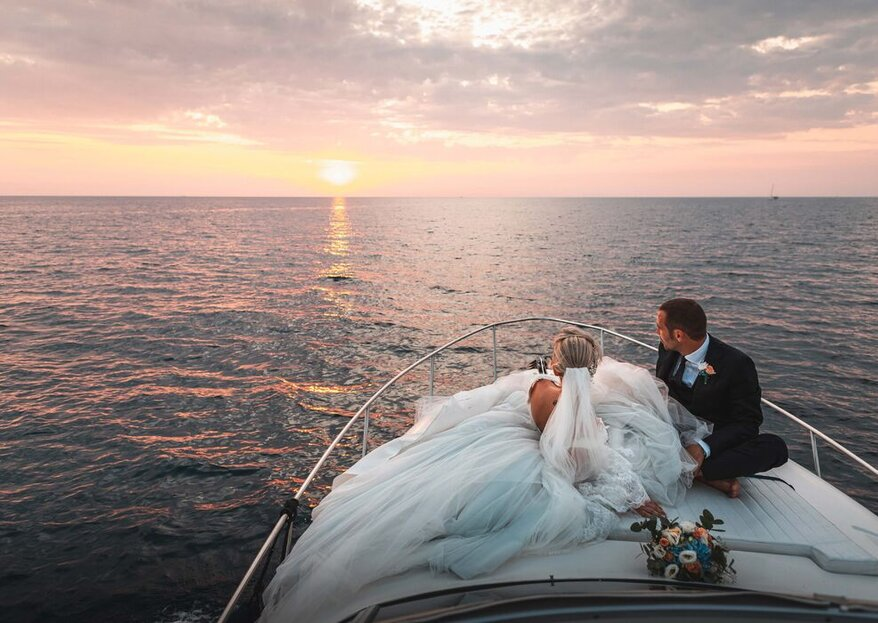 Wonderful Wedding Photography by Beyond Studio – Dreamy Ceremonies Captured by Professionals