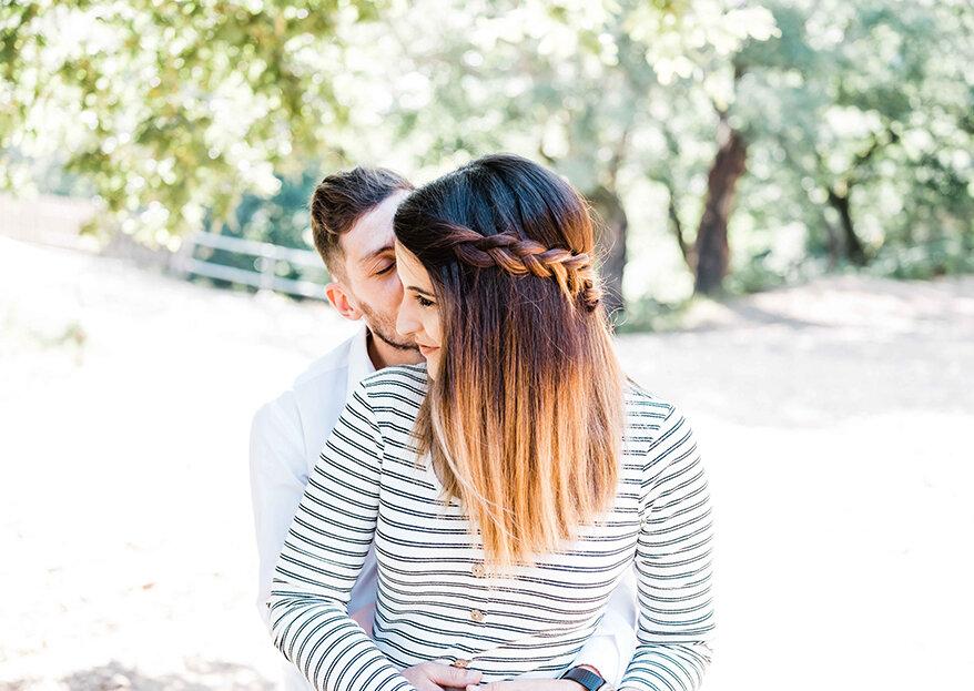 Porque a perfeição nas relações não existe... e nós não nos importamos com isso!