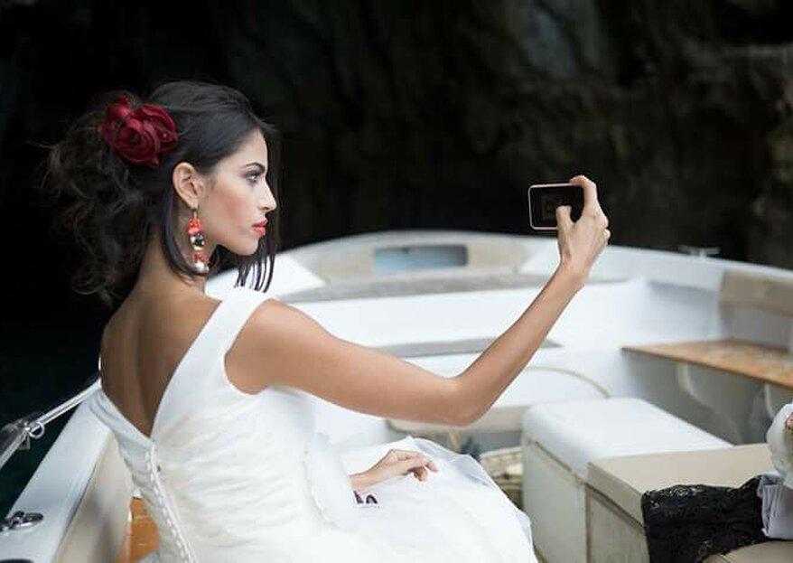 Un Atelier dalle mille proposte: scoprite il Centro Sposa Anna Nesti