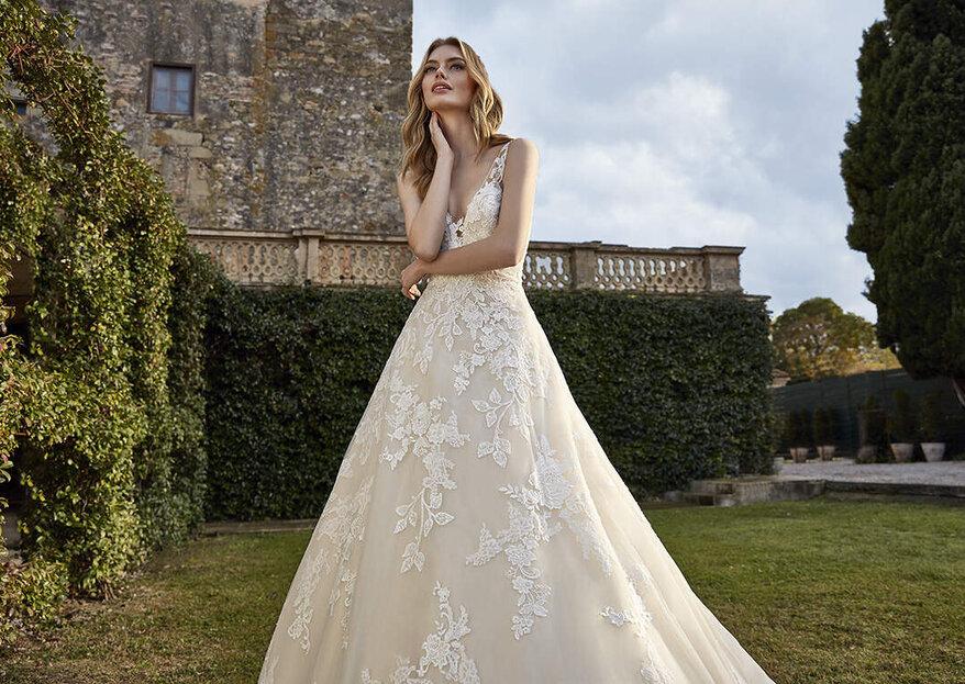 Maison du Mariage Angers : choisissez votre robe de mariée dans une ambiance chaleureuse et bienveillante