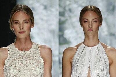 6 tendencias para maquillarte los ojos y lograr una mirada impactante en tu boda