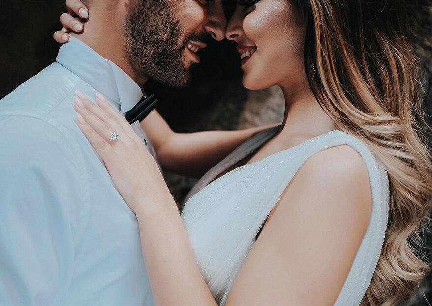 O vocabulário do amor: as 20 palavras-chave para uma relação perfeita