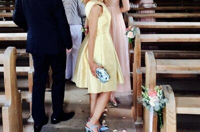 Profi-Tipps rund um das Outfit für die nächste Hochzeit: Liebe Gäste, hier gibt's einen Styleguide!
