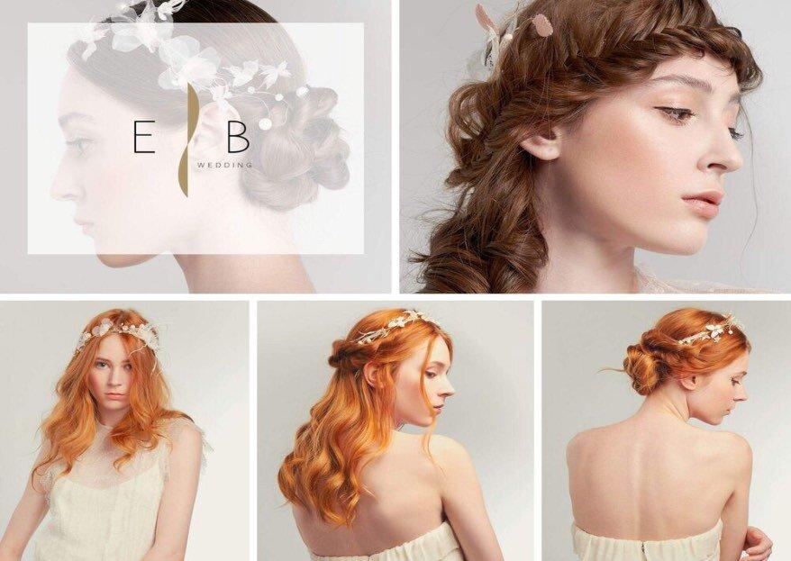 Evénement Beauté où l'art de sublimer la coiffure et le maquillage des mariées