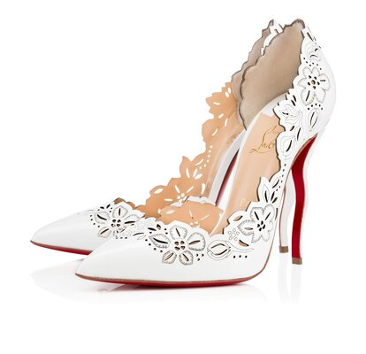 035f7aa4175 The Hottest Christian Louboutin Bridal Shoes 2017
