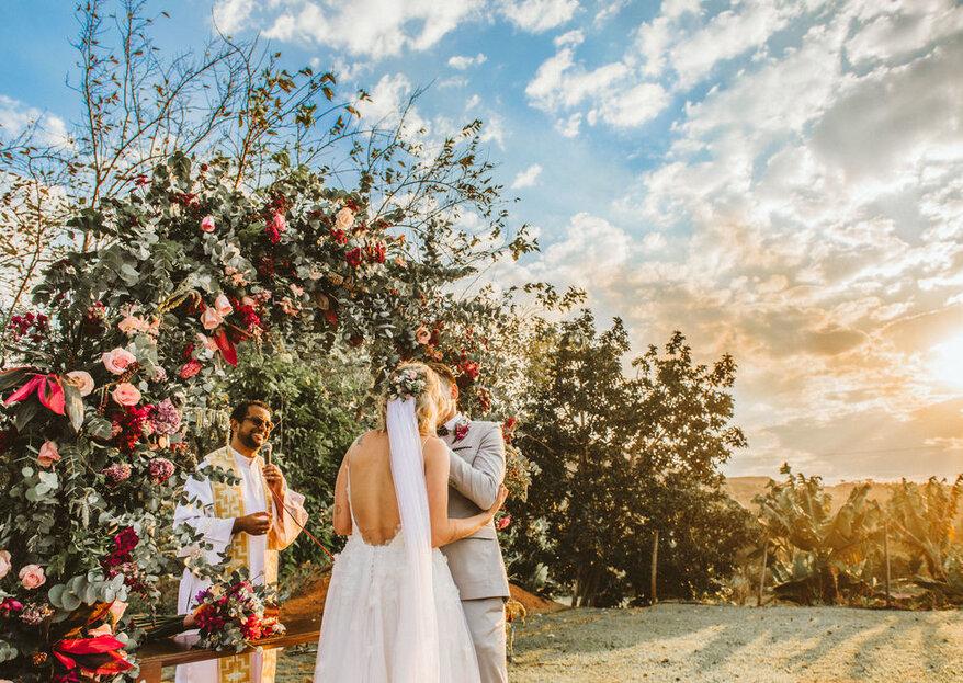 Vídeos de casamento de dia: por que eles são tão incríveis?
