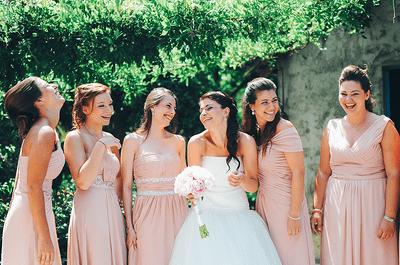 10 coisas IMPORTANTÍSSIMAS que TODAS as damas de honor devem saber!