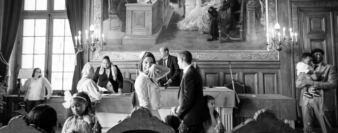 """Vladimir Partalo : """"Tout l'intérêt des photos de mariage est de retranscrire des émotions"""""""