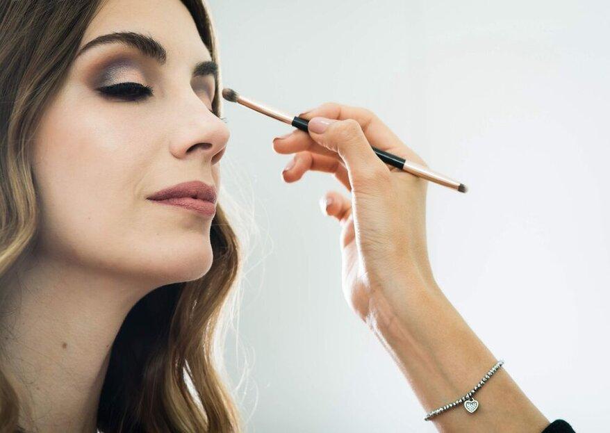 Las expertas opinan: así tendrás el maquillaje ideal para tu gran día, ¡luce sensacional!