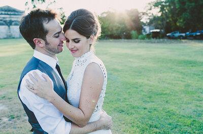 ¿Qué tipo de boda sería perfecta para ti? ¡Atrévete a contestar este quiz!
