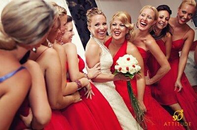Invitée à un mariage: comment choisir la robe idéale?