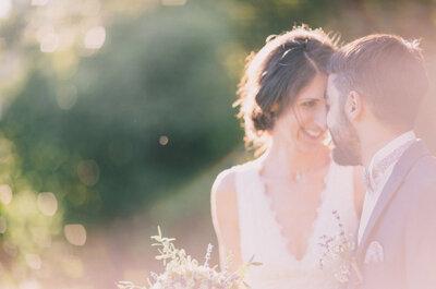 Sabrina & Bruno: um casamento impossível de esquecer!