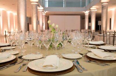 Los 12 lugares más bonitos para celebrar tu boda en otoño en Madrid