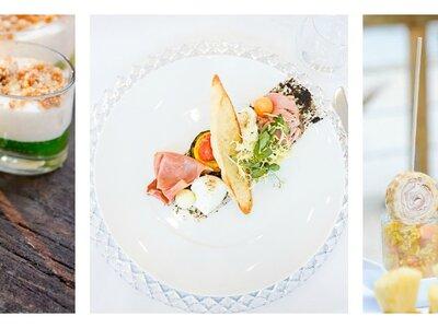Das beste Catering für Hochzeiten in Köln – hier finden Sie eine Auswahl!