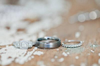Las 10 mejores joyerías para bodas en Madrid