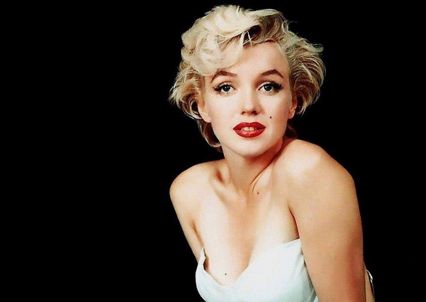 As 30 frases mais inspiradoras de Marilyn Monroe