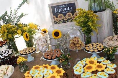 Un catering que encante a todos los invitados a tu boda. ¡Sigue estas recomendaciones!