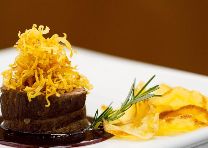 Os prazeres da boa comida: crie um menu incrível para o seu casamento e deixe todos com um gostinho de quero mais!