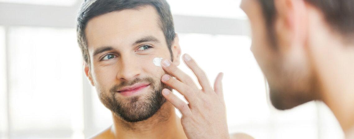 Cinco consejos de belleza para novios e invitados masculinos