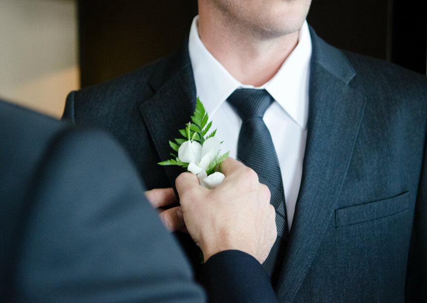 Conoce las diferencias entre el chaqué, el esmoquin y el frac. ¡Encuentra la mejor opción para tu estilismo de novio!