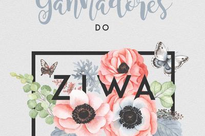 Ziwa 2017: conheça a lista com os melhores profissionais de casamento do Brasil!