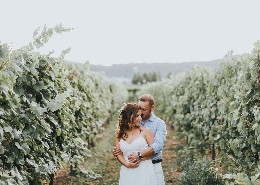 Tome nota destes 12 conselhos de um divorciado para evitar erros no seu matrimónio