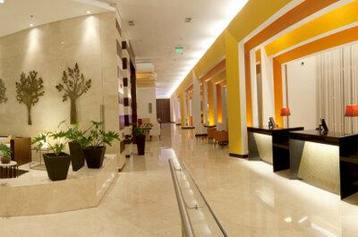Romance, estilo y el mejor servicio: las claves para una boda y una luna de miel inolvidable. Así es el Holiday Inn Bogotá Airport