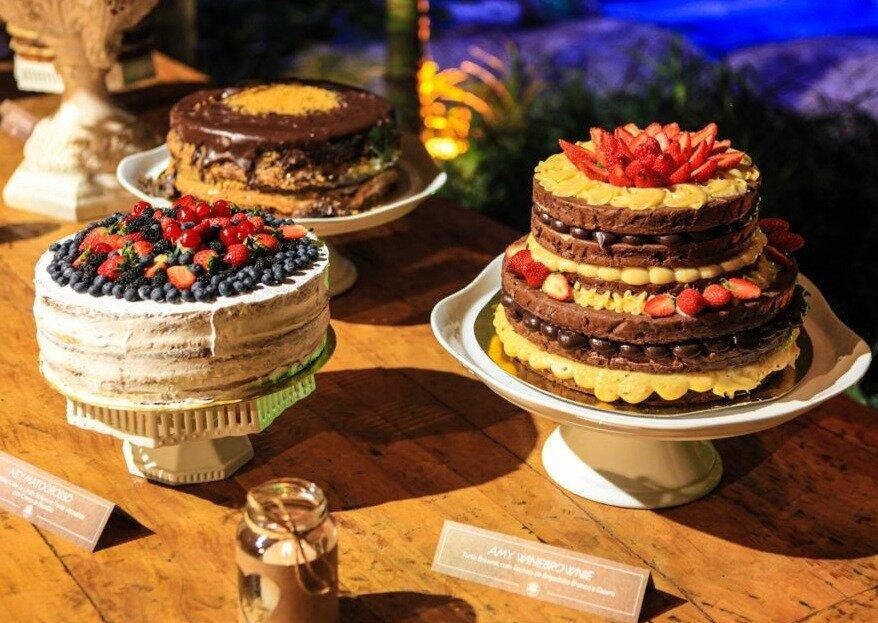 Doces que mesclam a magia de uma cozinha de avó com a sofisticação e criatividade de novas receitas. Conheça a Projeto Chocolate!