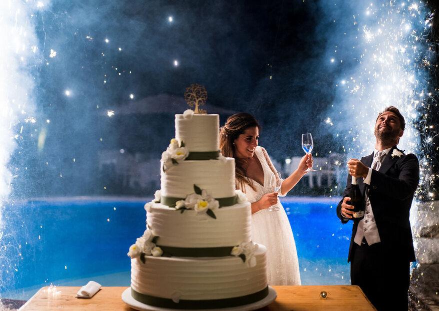 Un matrimonio intimo: ecco come realizzarlo, grazie a questi consigli delle esperte wedding planner!
