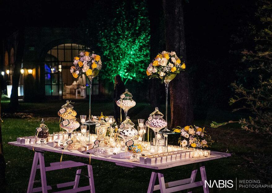 Annalisa Fieni - Wedding Planner & event organiser che si prenderà cura del vostro sogno d'amore!