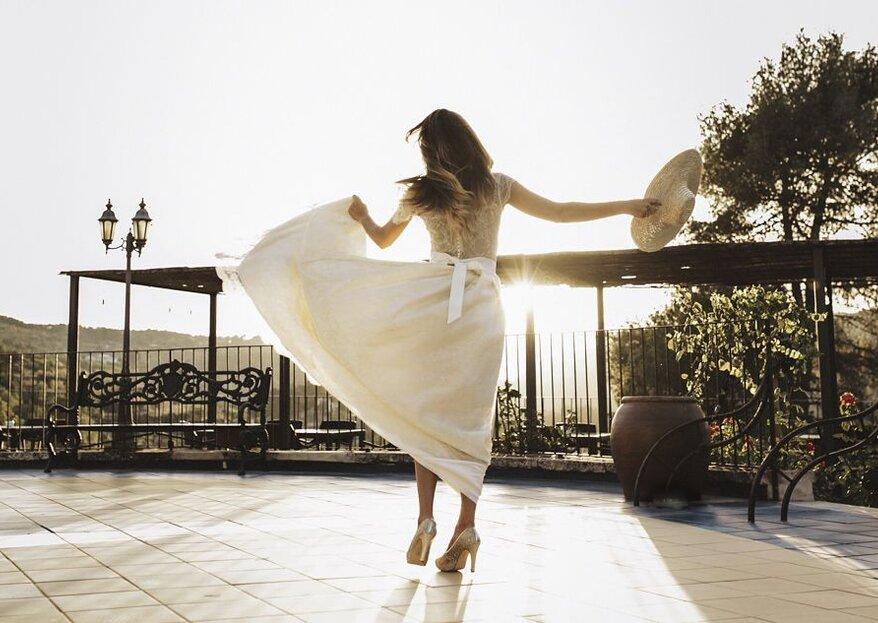 ¿El look de novia más elegante? Encuéntralo en estas tiendas de vestidos tan únicas