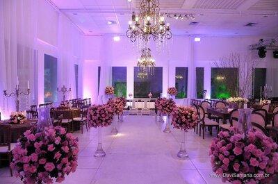 Conheça os 10 melhores locais para se casar em Salvador