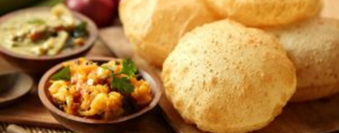 Food glorious food: How to survive the wedding season