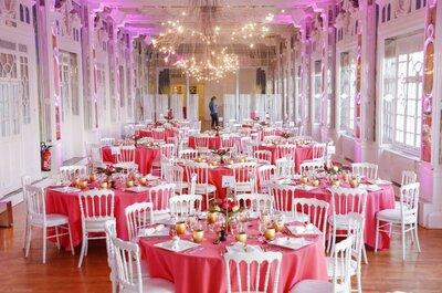 20 lieux de r ception dans le sud pour un mariage exceptionnel - Lieu exceptionnel paris ...