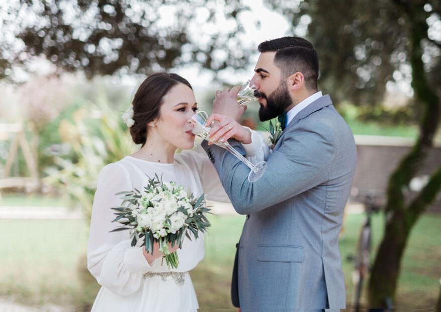 Os fornecedores que NÃO podem faltar no seu casamento