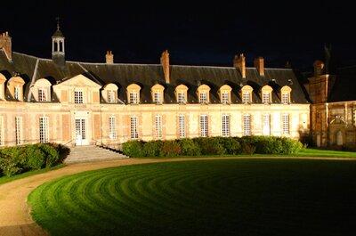 Craquez pour le caractère exceptionnel du Domaine de Neuville dans les Yvelines