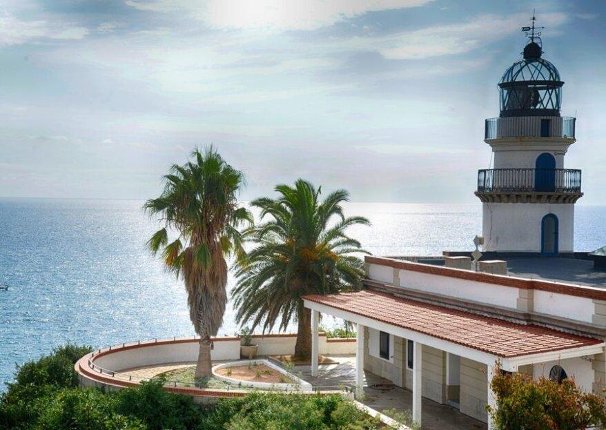 Hacienda del Hogar Gallego: una boda llena de encanto entre el mar y la montaña