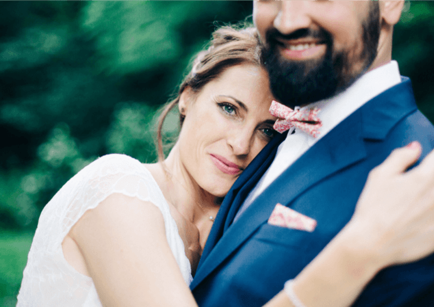Préparez-vous à être irrésistible à votre mariage grâce à Mademoiselle Canel, conseillère en image