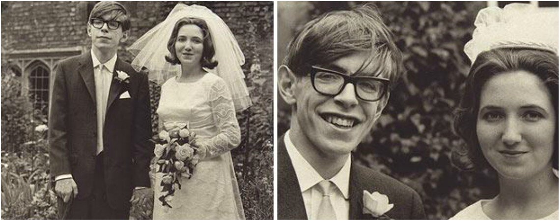 Physicist Stephen Hawking's Great Love Story